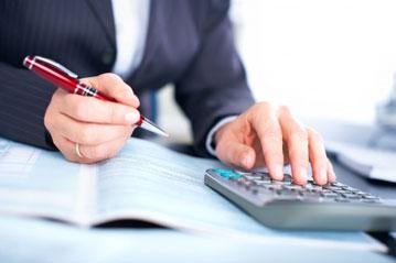 Buchführungs-Service